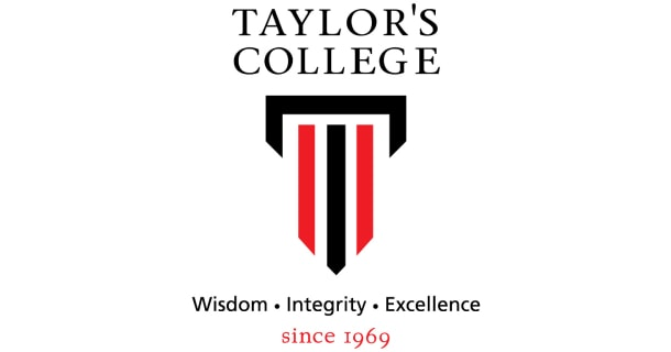Taylors Excellence Award at TC in Malaysia 2020